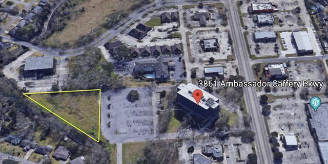 3861 Ambassador Caffery Parkway, Lafayette, LA 70503 (MLS #17012216) :: Keaty Real Estate