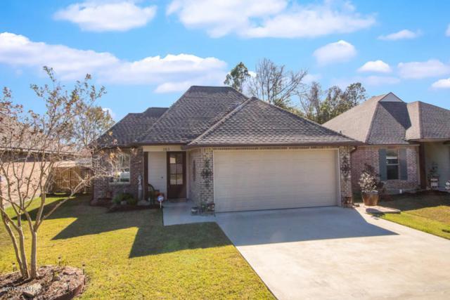 103 Milton Estates Lane, Youngsville, LA 70592 (MLS #17012220) :: Keaty Real Estate