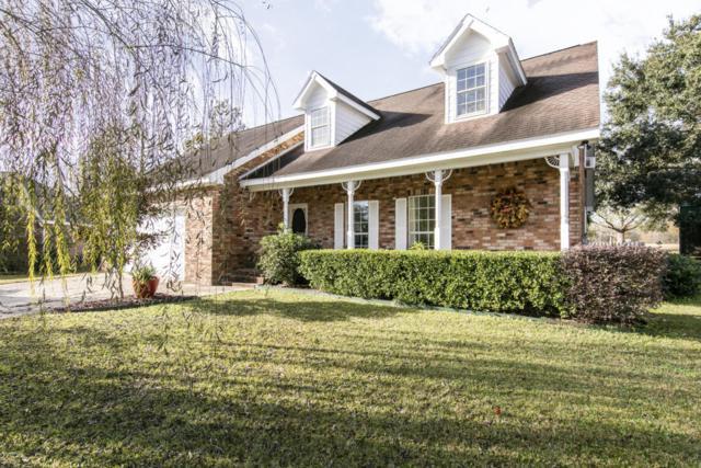 721 Quail Ridge, New Iberia, LA 70560 (MLS #17012226) :: Keaty Real Estate