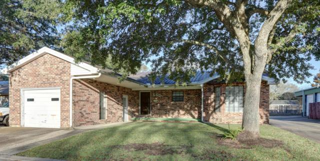 1704 Weeks Street, New Iberia, LA 70560 (MLS #17012227) :: Keaty Real Estate