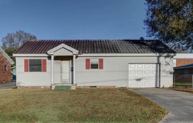 1700 Weeks Street, New Iberia, LA 70560 (MLS #17012228) :: Keaty Real Estate