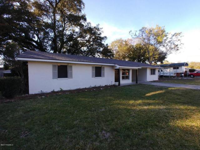 215 Oklahoma Street, Lafayette, LA 70501 (MLS #17012234) :: Keaty Real Estate