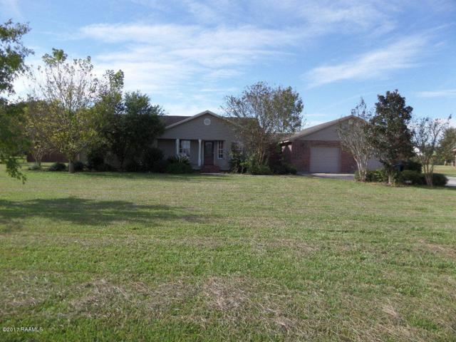 717 Roy Berard Drive, New Iberia, LA 70563 (MLS #17012237) :: Keaty Real Estate