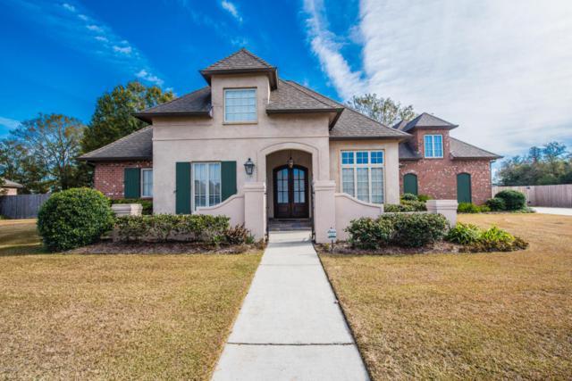 212 Hundred Oaks, Youngsville, LA 70592 (MLS #17012240) :: Keaty Real Estate