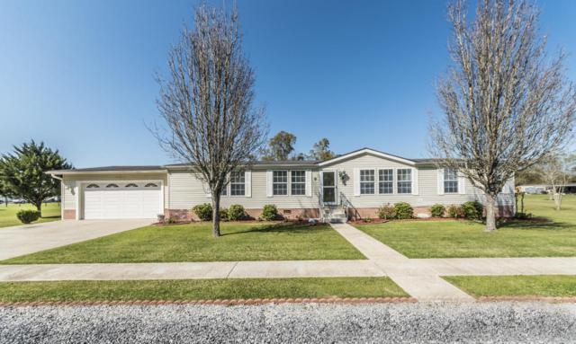 140 El Shaddai, Opelousas, LA 70570 (MLS #17012246) :: Keaty Real Estate