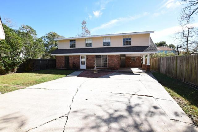 119 S Vine Street, New Iberia, LA 70560 (MLS #17012269) :: Keaty Real Estate