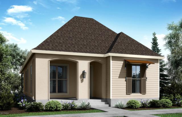 107 Rue Gambetta, Lafayette, LA 70507 (MLS #17012297) :: Red Door Realty