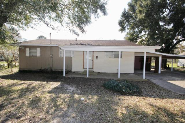 1401 W Peach, Eunice, LA 70535 (MLS #17012310) :: Red Door Realty