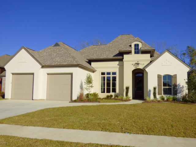 508 Cedar Lake Drive, Youngsville, LA 70592 (MLS #17012317) :: Cachet Real Estate