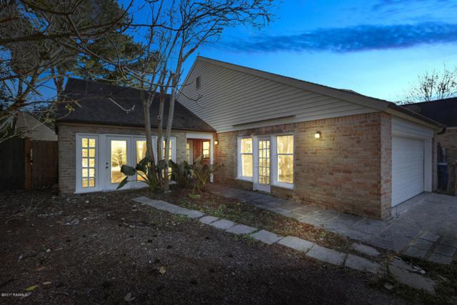 3 Pebblestone Drive, Lafayette, LA 70508 (MLS #17012383) :: Keaty Real Estate