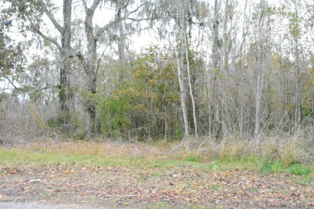 0 Alcide Circle, Abbeville, LA 70510 (MLS #17012396) :: Red Door Realty