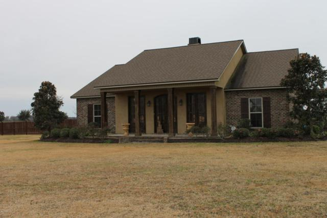 1115 Chinaberry Drive, Eunice, LA 70535 (MLS #17012414) :: PAR Realty, LLP