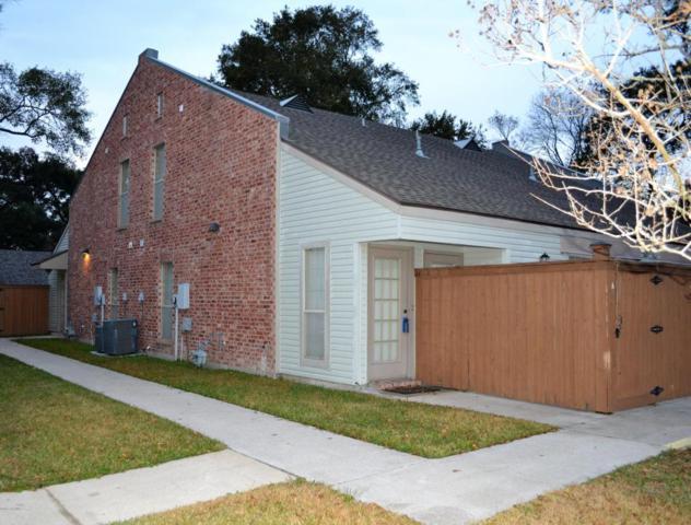 319 Artisan Road A, Lafayette, LA 70508 (MLS #17012420) :: PAR Realty, LLP