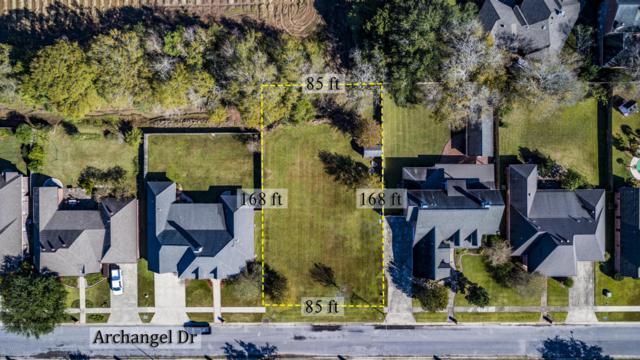 210 Archangel Drive, Lafayette, LA 70508 (MLS #17012465) :: Keaty Real Estate