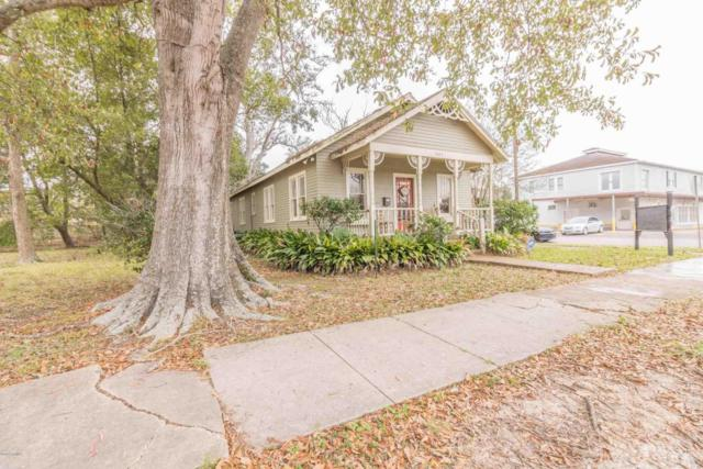 627 N Parkerson Ave, Crowley, LA 70526 (MLS #17012517) :: Keaty Real Estate