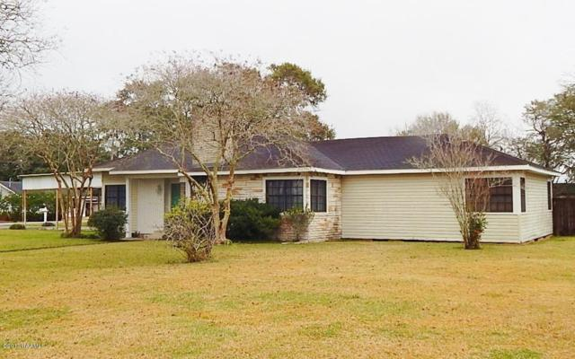 1110 Margaret Avenue, Rayne, LA 70578 (MLS #17012606) :: Cachet Real Estate