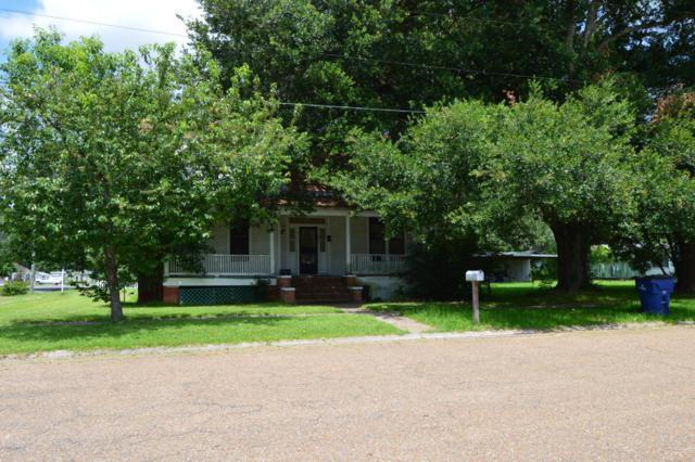201 N 6th Street, Eunice, LA 70535 (MLS #17012623) :: Keaty Real Estate