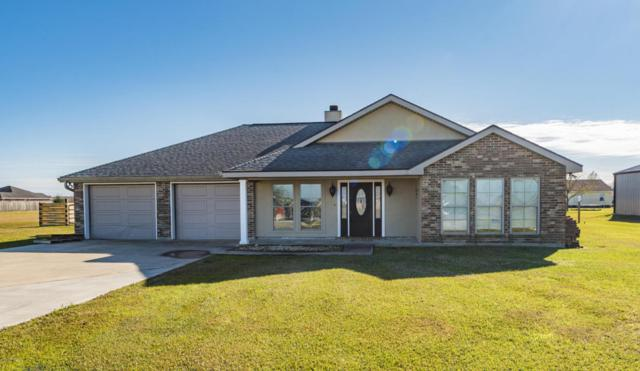 148 Jimmy Drive, Crowley, LA 70526 (MLS #17012661) :: Keaty Real Estate