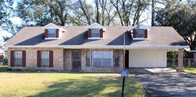 304 Martin Oaks Drive, Lafayette, LA 70501 (MLS #18000048) :: Keaty Real Estate