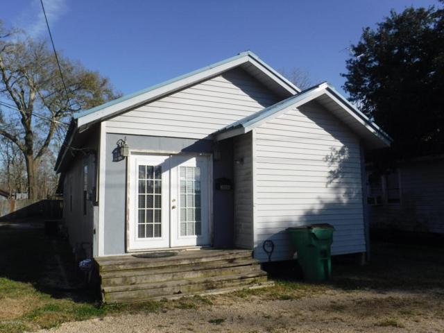 306 N Chevis Street, Rayne, LA 70578 (MLS #18000140) :: Keaty Real Estate