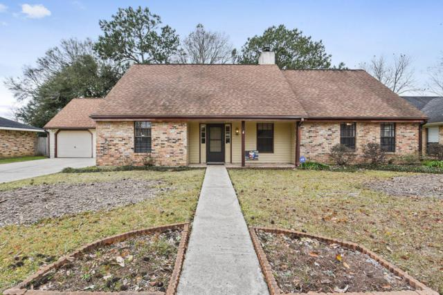116 Aspasie Drive, Lafayette, LA 70508 (MLS #18000149) :: Keaty Real Estate