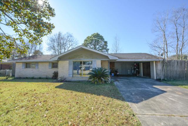 109 Westchester Drive, Lafayette, LA 70506 (MLS #18000160) :: Keaty Real Estate