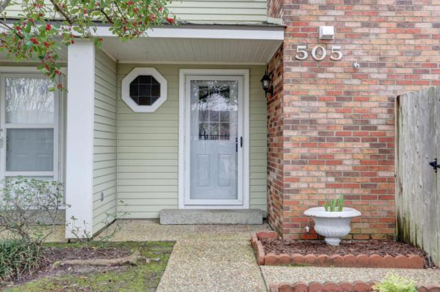 200 Lodge Drive #505, Lafayette, LA 70506 (MLS #18000310) :: Keaty Real Estate