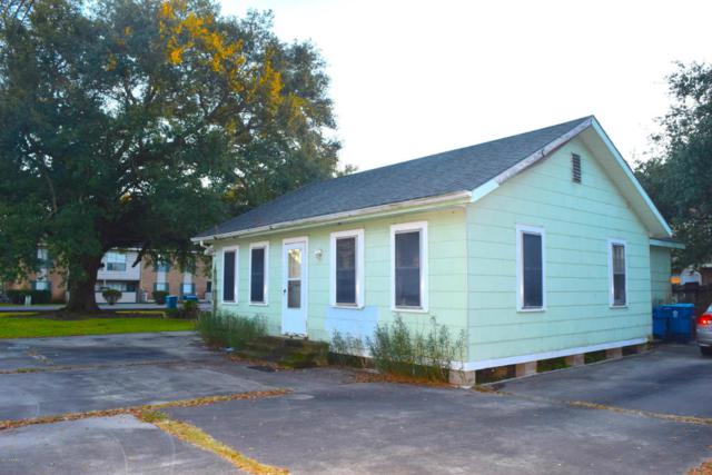 206 Carl St, Lafayette, LA 70506 (MLS #18000324) :: Keaty Real Estate