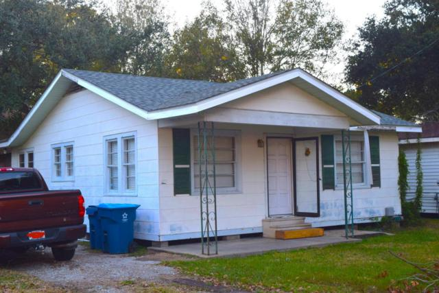 204 Carl, Lafayette, LA 70506 (MLS #18000326) :: Keaty Real Estate