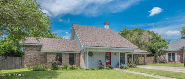 109 Pigeon Loop, Lafayette, LA 70508 (MLS #18000351) :: Keaty Real Estate