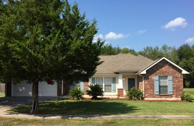 119 Jace Street, Carencro, LA 70520 (MLS #18000354) :: Red Door Realty