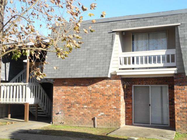 326 Guilbeau Road #263, Lafayette, LA 70506 (MLS #18000361) :: Keaty Real Estate