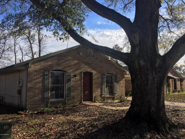 122 Faculty, Lafayette, LA 70506 (MLS #18000365) :: Keaty Real Estate