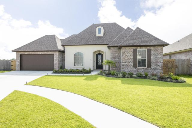 211 Coco Palm Court, Youngsville, LA 70592 (MLS #18000381) :: Red Door Realty