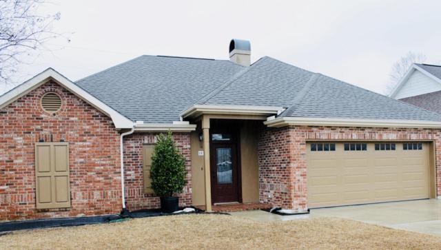 103 Olive Vista Drive, Scott, LA 70583 (MLS #18000423) :: Red Door Realty