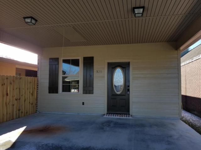 325 Chimney Rock, Lafayette, LA 70508 (MLS #18000447) :: Keaty Real Estate
