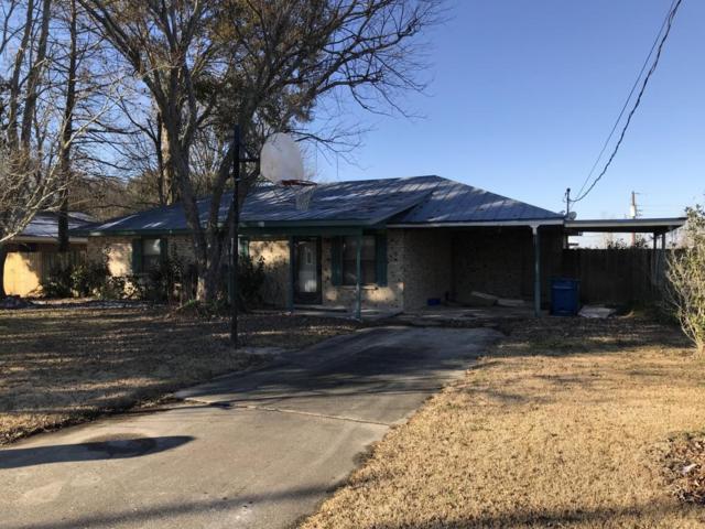128 Burrow, Scott, LA 70583 (MLS #18000455) :: Red Door Realty
