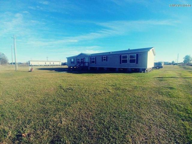 101 Mon Ami, Rayne, LA 70578 (MLS #18000490) :: Keaty Real Estate