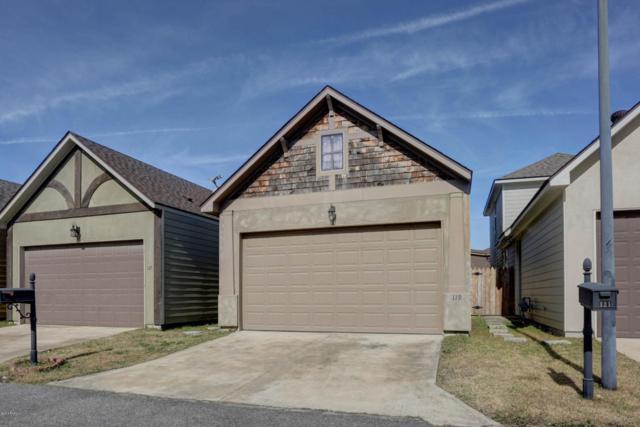 119 Villa Park Lane, Lafayette, LA 70508 (MLS #18000495) :: Keaty Real Estate