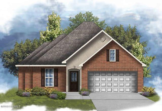 308 Hutton Lane, Youngsville, LA 70592 (MLS #18000504) :: Keaty Real Estate