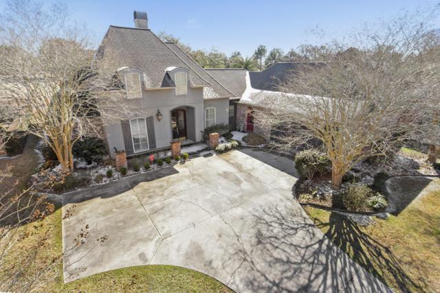 105 Grand Cypress Creek Drive, Broussard, LA 70518 (MLS #18000513) :: Red Door Realty