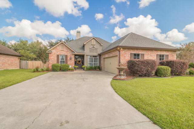 305 Mill Pond, Youngsville, LA 70592 (MLS #18000515) :: Red Door Realty
