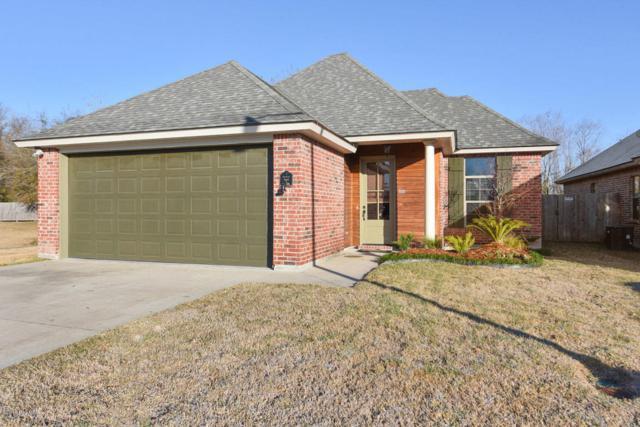 300 Milton Estates, Youngsville, LA 70592 (MLS #18000518) :: Red Door Realty