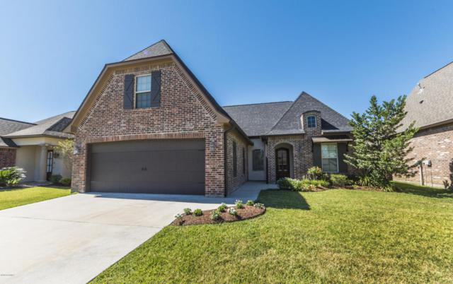 210 Country Park Drive, Youngsville, LA 70592 (MLS #18000559) :: Red Door Realty