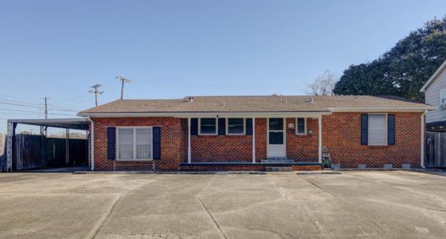 618 W St. Louis, Lafayette, LA 70506 (MLS #18000571) :: Keaty Real Estate
