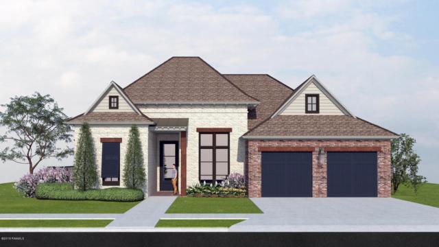 606 Ember Grove Crossing, Lafayette, LA 70508 (MLS #18000577) :: Red Door Realty
