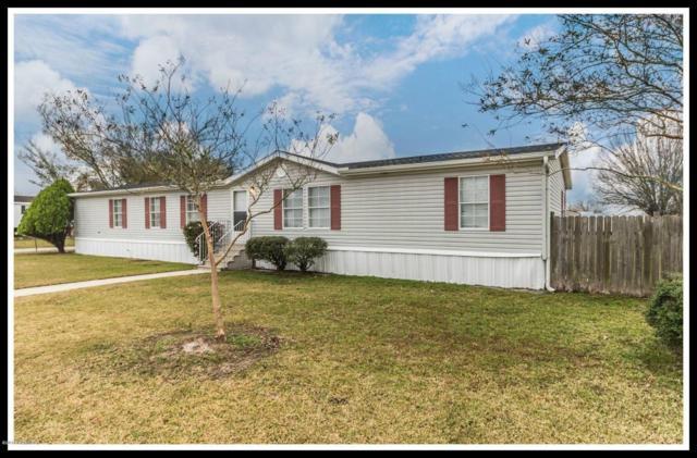 104 Windsong Drive, Youngsville, LA 70592 (MLS #18000581) :: Red Door Realty