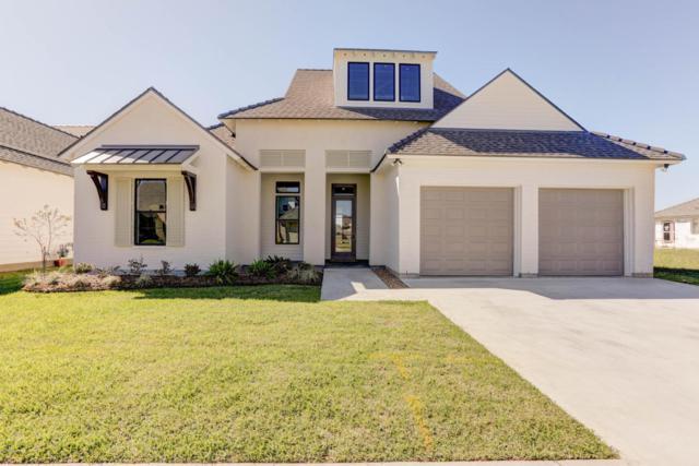 308 Oats Drive, Lafayette, LA 70508 (MLS #18000602) :: Keaty Real Estate