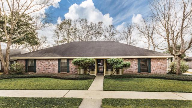 105 Hermitage Avenue, Lafayette, LA 70503 (MLS #18000606) :: Red Door Realty