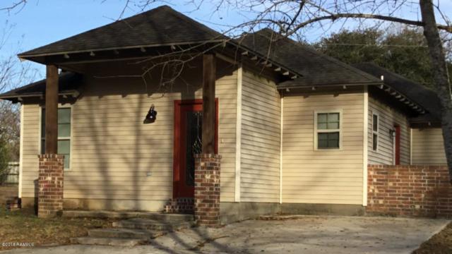200b Grossie, Lafayette, LA 70501 (MLS #18000607) :: Red Door Realty